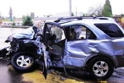 Massachusetts Car Accidents